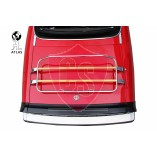 Alfa Romeo Spider 105/115 luggage rack 1964-1994 WOOD Edition