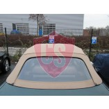 Rover 214/216 Mohair Window Section