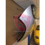 BMW Z4 Roadster Hardtop Wall Mounting Kit