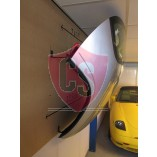 Porsche 987 Boxster Hardtop Wall Mounting Kit