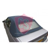 Opel Kadett E fabrics hood 1986-1993