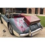 Austin Healey 3000 Luggage Rack 1959-1967