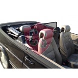 Saab 900 Classic Wind Deflector Double Frame 1986-1993