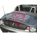 BMW Z4 E85 Roadster Luggage Rack 2003-2009