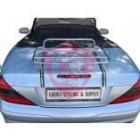 Mercedes-Benz SL R230 Luggage Rack 2001-2011