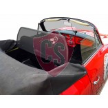 Porsche 356 Speedster Wind Deflector Single Frame - 1950-1965