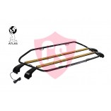 Porsche Boxster 981 718 Luggage Rack 2012-2020 - BLACK EDITION