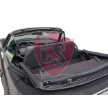 Porsche 993 Wind Deflector Single Frame - 1993-1998
