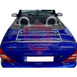 Mercedes-Benz SLK R170 Luggage Rack with Side Brackets 1996-2004