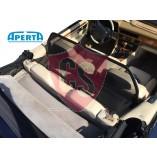 Jaguar XJS 4-Seater Wind Deflector - 1991-1996