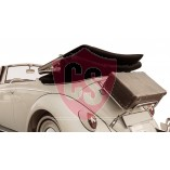 Volkswagen Beetle Convertible Luggage Rack 1953-1970