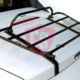Mazda MX-5 RF Luggage Rack - 2016-present