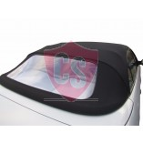 Renault Megane fabric hood with PVC rear window 1995-2003