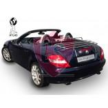 Mercedes-Benz SLK R171 Luggage Rack 2004-2011