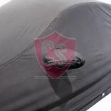 Porsche 911 996 Outdoor Cover - Star Cover - Mirror Pockets