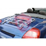 Toyota MR2 W3 Spider Luggage Rack 1999-2006