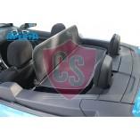 Peugeot 307 CC Wind Deflector - 2003-2009