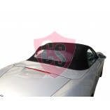 Porsche Boxster hood - glass rear window 2003-2005