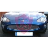 Jaguar XK8 & XKR Number Plate Plinth Kit