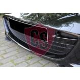 Front grill Mazda MX-5 ND/RF - Mesh narrow - Matt Black