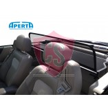 Chrysler Sebring & Stratus Wind Deflector - 1996-2006