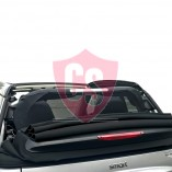 Smart ForTwo A451 Convertible Wind Deflector - 2007-2014