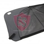 Smart ForTwo A453 Convertible Wind Deflector - 2016-present