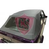Volkswagen Golf MK1 PVC cabriolet hood 1980-1993