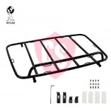Porsche 911 Luggage Rack 1963-1989 - Black Edition