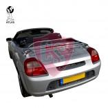 Toyota MR2 ZZw30 Bespoke Luggage Rack - Limited Edition