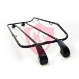 Mazda MX-5 NC III Coupé (CC) Luggage Rack 2006-2014 - BLACK EDITION
