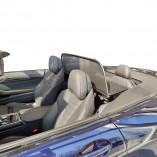 BMW 8 Series G14 Wind Deflector - Black