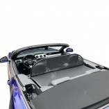 Ford Mustang 6 Wind Deflector - No drilling - 2014-present