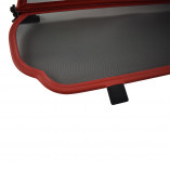 Lexus SC 430 Mirror Design Wind Deflector - Rood 2001-2010