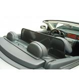Lexus SC 430 Wind Deflector - Black 2001-2010
