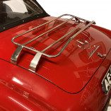 Mercedes-Benz 190SL W121 Luggage Rack - LIMITED EDITION - 1955-1963
