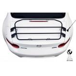 Mazda MX-5 ND Luggage Rack LIMITED EDITION - BLACK 2015-present