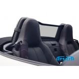 Fiat - Abarth - 124 Spider Wind Deflector - Mirror Design - Black - 2016-present