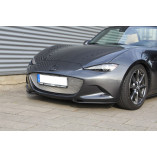 Front grill Mazda MX-5 ND/RF -  Mesh wide