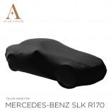 Mercedes-Benz SLK R170 Indoor Car Cover - Tailored - Black