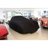 Porsche 356 Cover  - Black