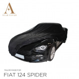 Fiat 124 Spider 2015-present Outdoor Cover - Star Cover
