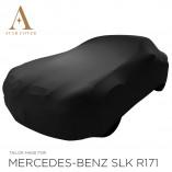 Mercedes-Benz SLK R171 Car Cover - Tailored - Black