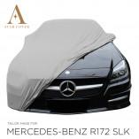 Mercedes-Benz SLK SLC R172 Indoor Car Cover - Tailored - Grey
