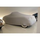 Jaguar XK150 - Indoor Car Cover - Silvergrey