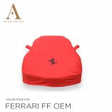 FERRARI FF Indoor Car Cover OEM Ferrari