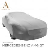 Mercedes-Benz AMG GT Roadster Indoor Cover