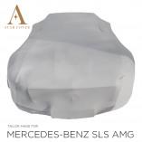 Mercedes-Benz SLS AMG Roadster Indoor Cover