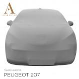 Peugeot 207 Cabrio 2007-present Indoor Car Cover
