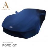 OEM Original Ford GT Indoor Cover - Mirror Pockets